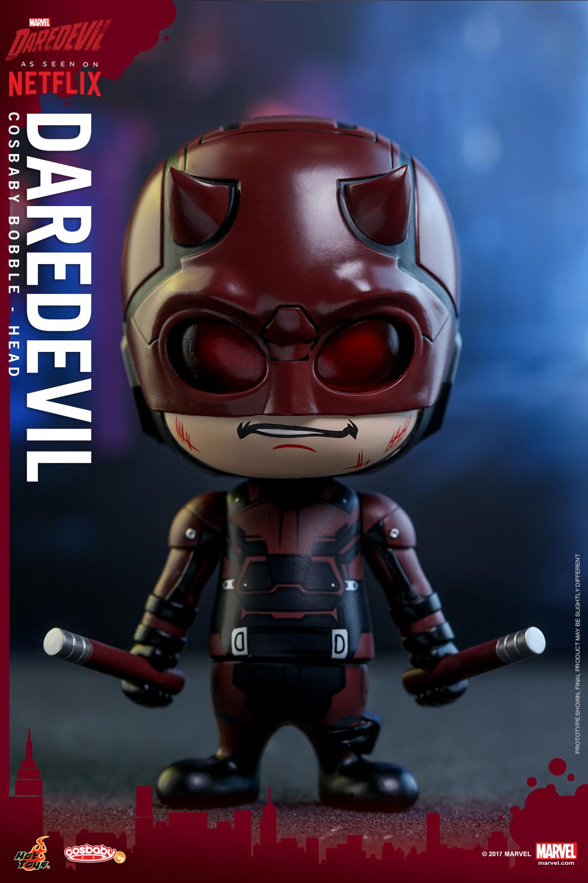 Hot Toys - Marvel's Daredevil - Daredevil Cosbaby_PR1