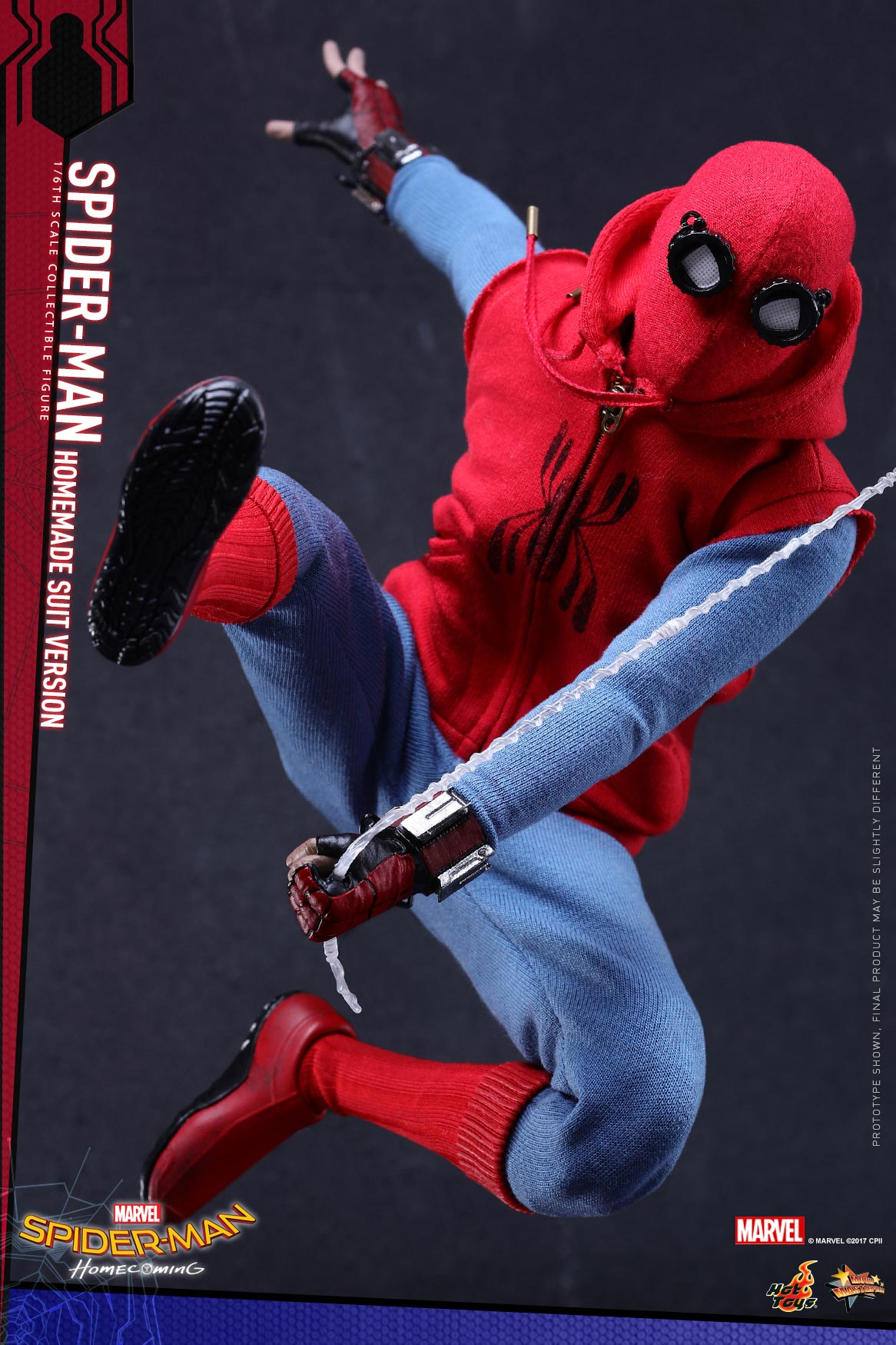 Hot-Toys---Spider-Man-Homecoming---Spider-Man-(Homemade-Suit)-collectible-figure_PR8