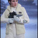 Hot Toys - Star Wars - EP5 - Princess Leia collecitble figure_PR10