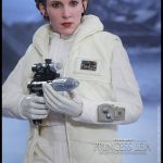 Hot Toys - Star Wars - EP5 - Princess Leia collecitble figure_PR11