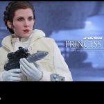 Hot Toys - Star Wars - EP5 - Princess Leia collecitble figure_PR13