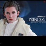 Hot Toys - Star Wars - EP5 - Princess Leia collecitble figure_PR16