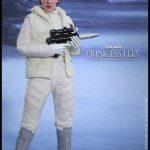 Hot Toys - Star Wars - EP5 - Princess Leia collecitble figure_PR2
