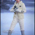 Hot Toys - Star Wars - EP5 - Princess Leia collecitble figure_PR3