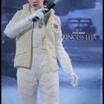 Hot Toys - Star Wars - EP5 - Princess Leia collecitble figure_PR4