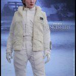Hot Toys - Star Wars - EP5 - Princess Leia collecitble figure_PR5