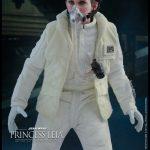 Hot Toys - Star Wars - EP5 - Princess Leia collecitble figure_PR6