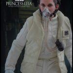 Hot Toys - Star Wars - EP5 - Princess Leia collecitble figure_PR7