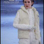 Hot Toys - Star Wars - EP5 - Princess Leia collecitble figure_PR9