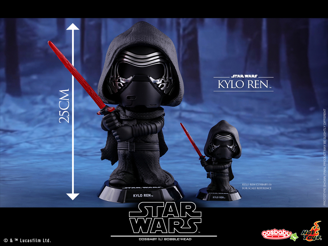 Hot-Toys---Star-Wars-TFA---Kylo-Ren-Cosbaby-(Large)-Bobble-Head_PR1