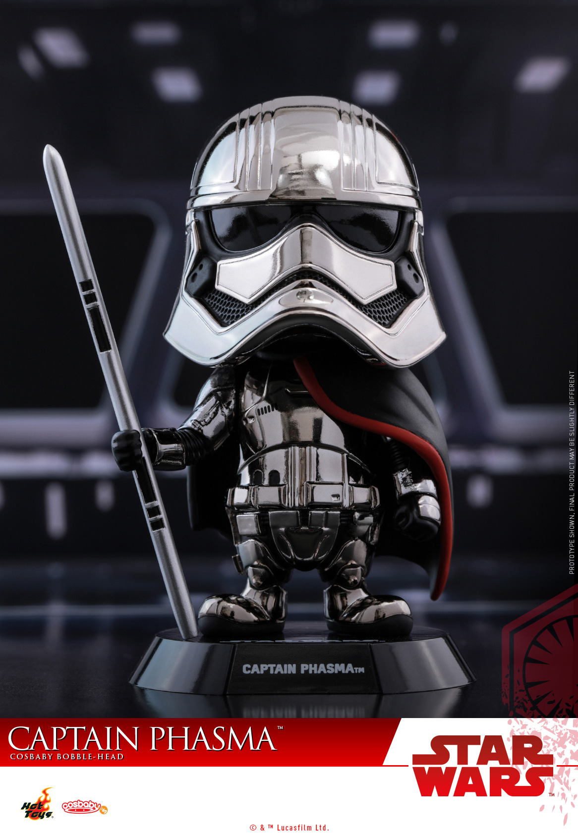 Hot-Toys---Star-Wars-The-Last-Jedi---Captain-Phasma-Cosbaby_PR1