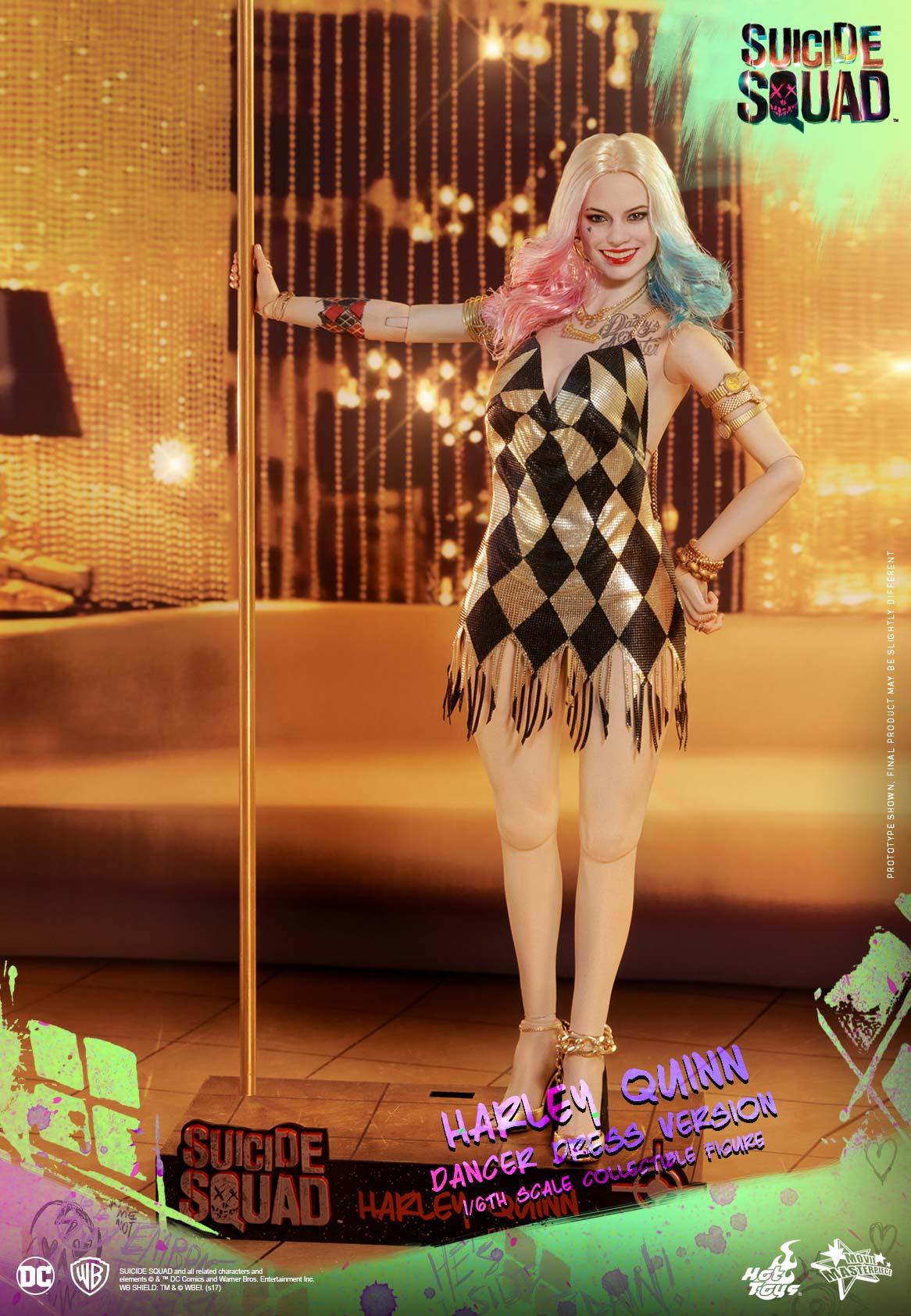 Hot-Toys---SS---Harley-Quinn-(Dancer-Dress-Version)-collectible-figure_PR1