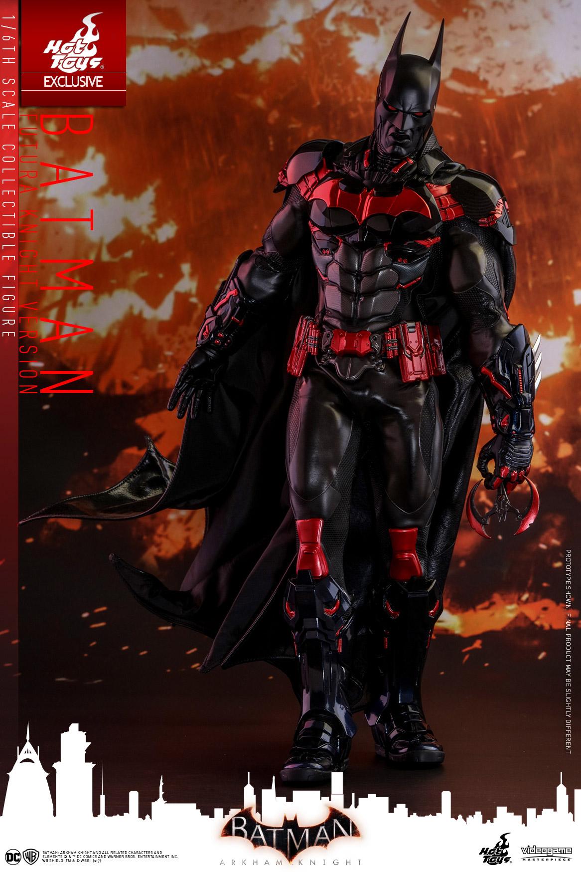 Hot-Toys---BAK---Batman-(Futura-Knight-Version)-collectible-figure_PR1