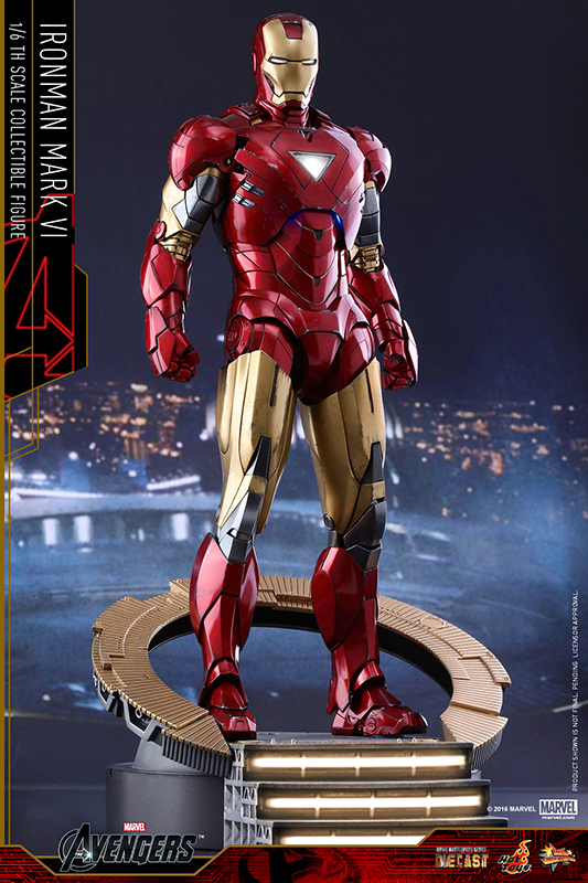 Hot-Toys---Avengers---Mark-VI-(Diecast)-Collectible-Figure_PR1