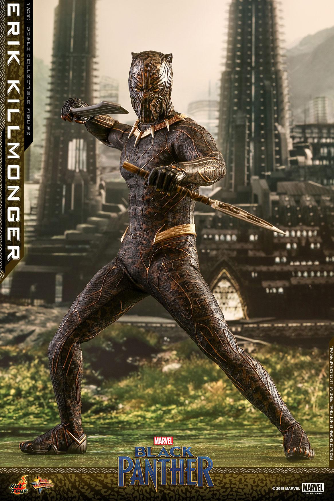 Hot-Toys---Black-Panther---Erik-Killmonger-collectible-figure_PR1