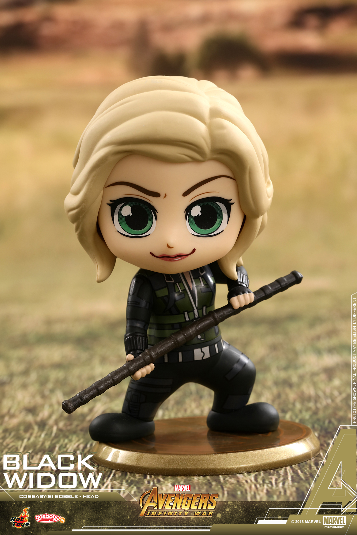 Hot Toys - AIW - Black Widow Cosbaby (S)_PR1