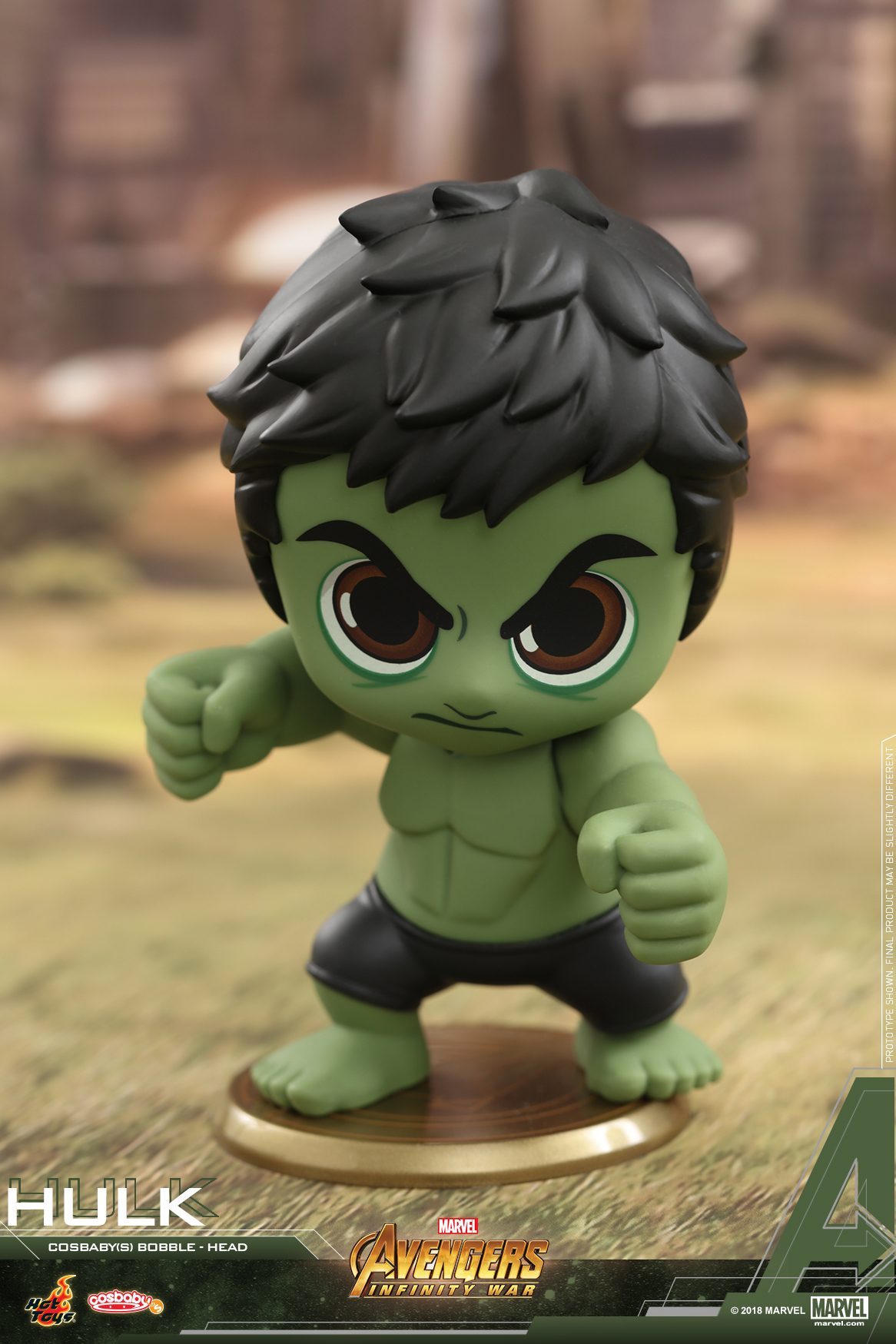 Hot Toys - AIW - Hulk Cosbaby (S)_PR1