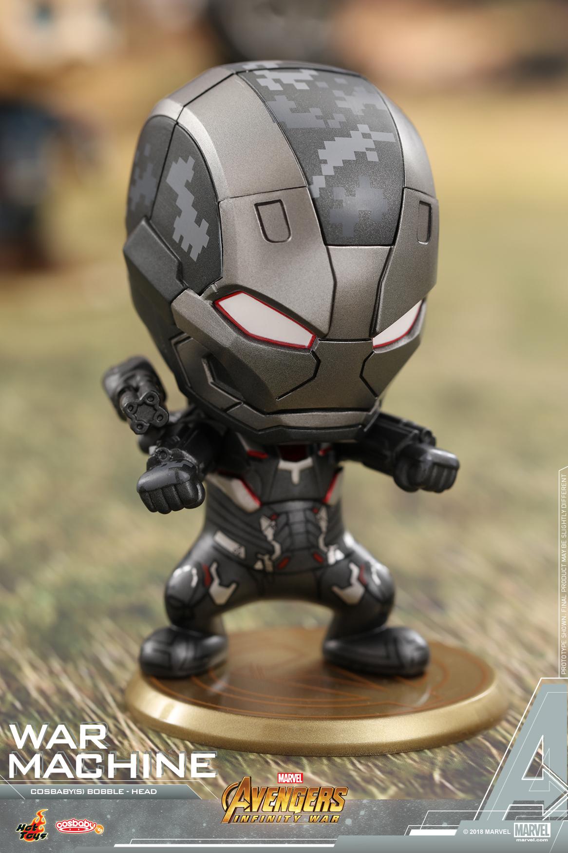 Hot Toys - AIW - War Machine Cosbaby (S)_PR1