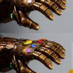 Hot Toys - AIW - Infinity Gauntlet Collectible_PR5