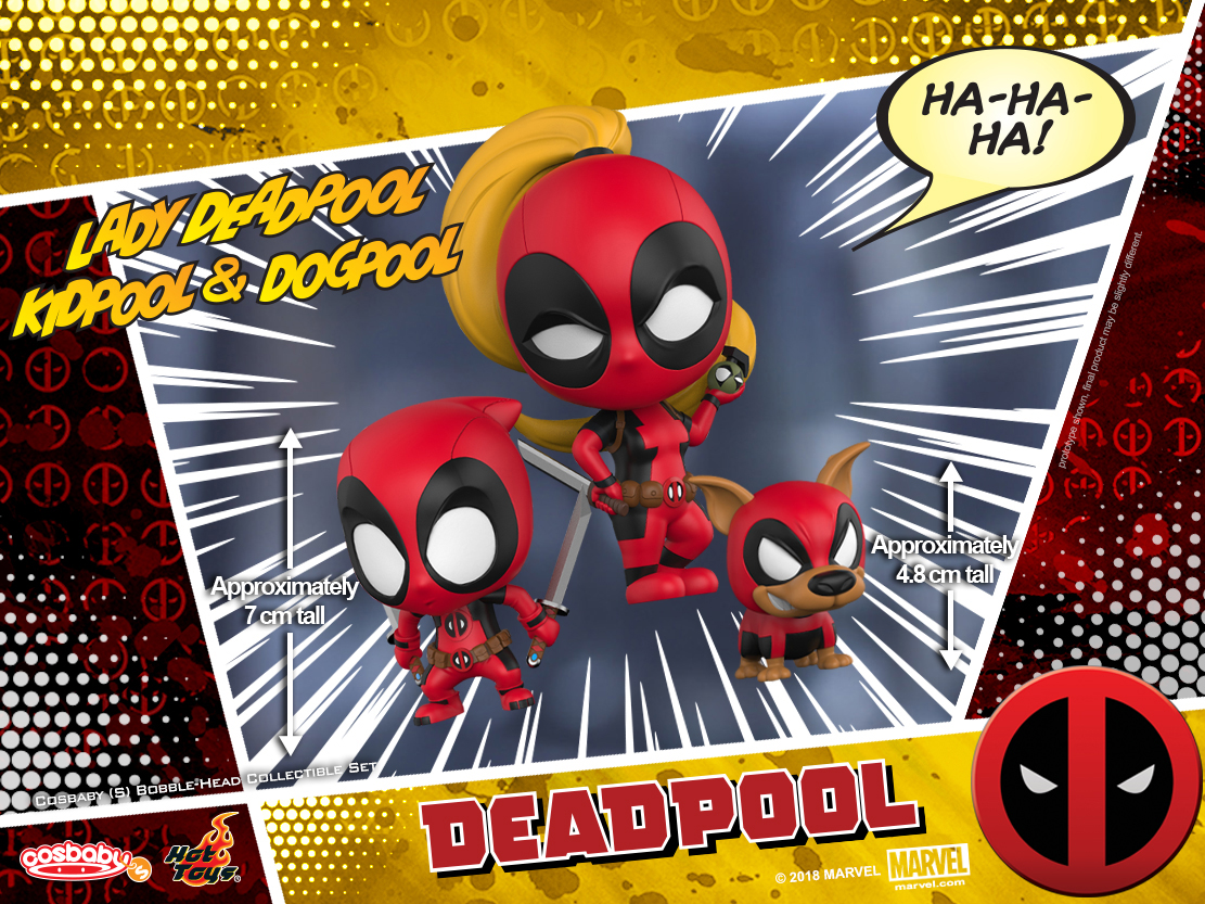Hot-Toys---Lady-Deadpool,-Kidpool-&-Dogpool-Cosbaby-(S)-Set_PR1