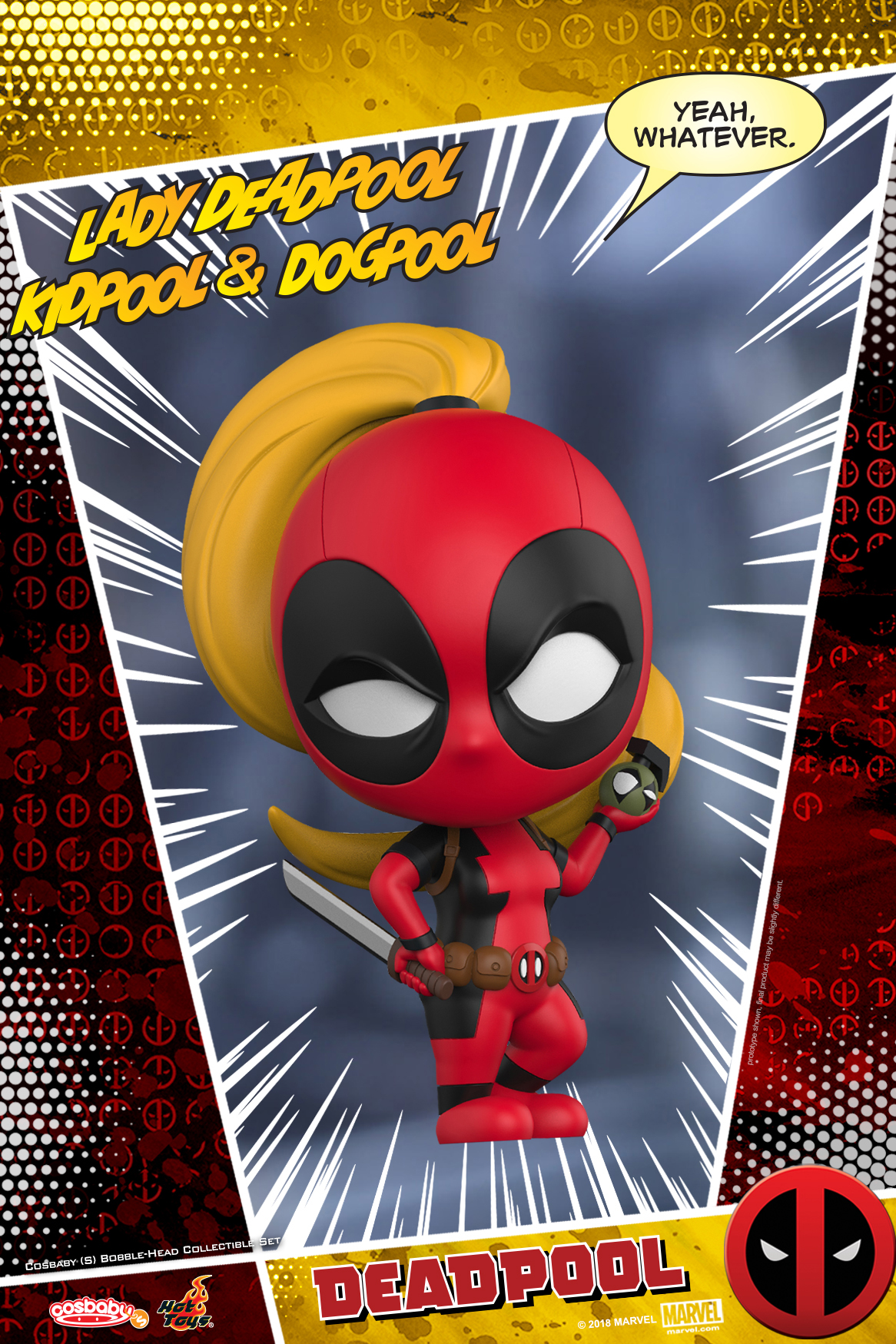 Hot-Toys---Lady-Deadpool,-Kidpool-&-Dogpool-Cosbaby-(S)-Set_PR2