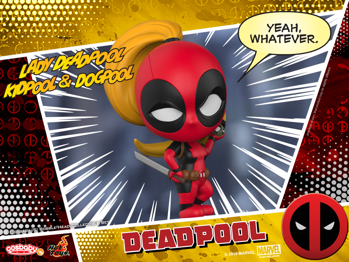 Hot-Toys---Lady-Deadpool,-Kidpool-&-Dogpool-Cosbaby-(S)-Set_PR3