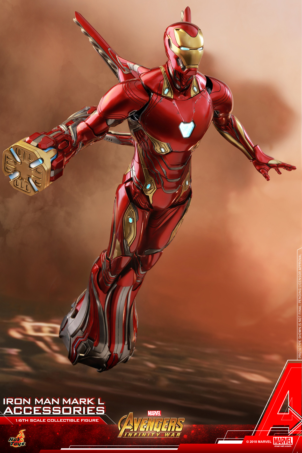 Hot-Toys---Avengers-3---Iron-Man-Mark-L-Accessories-Collectible-Set_PR2