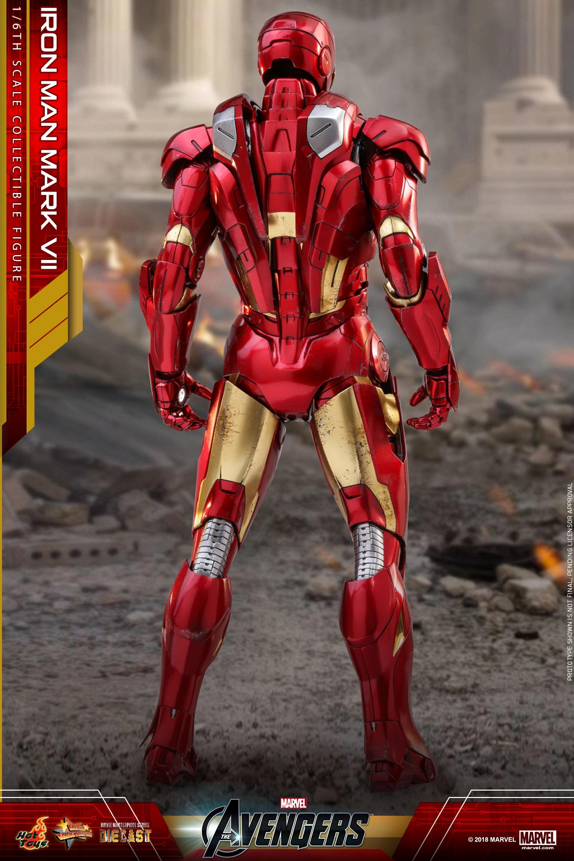 Hot-Toys---Avengers---Mark-VII-(Diecast)-collectible-figure_PR19