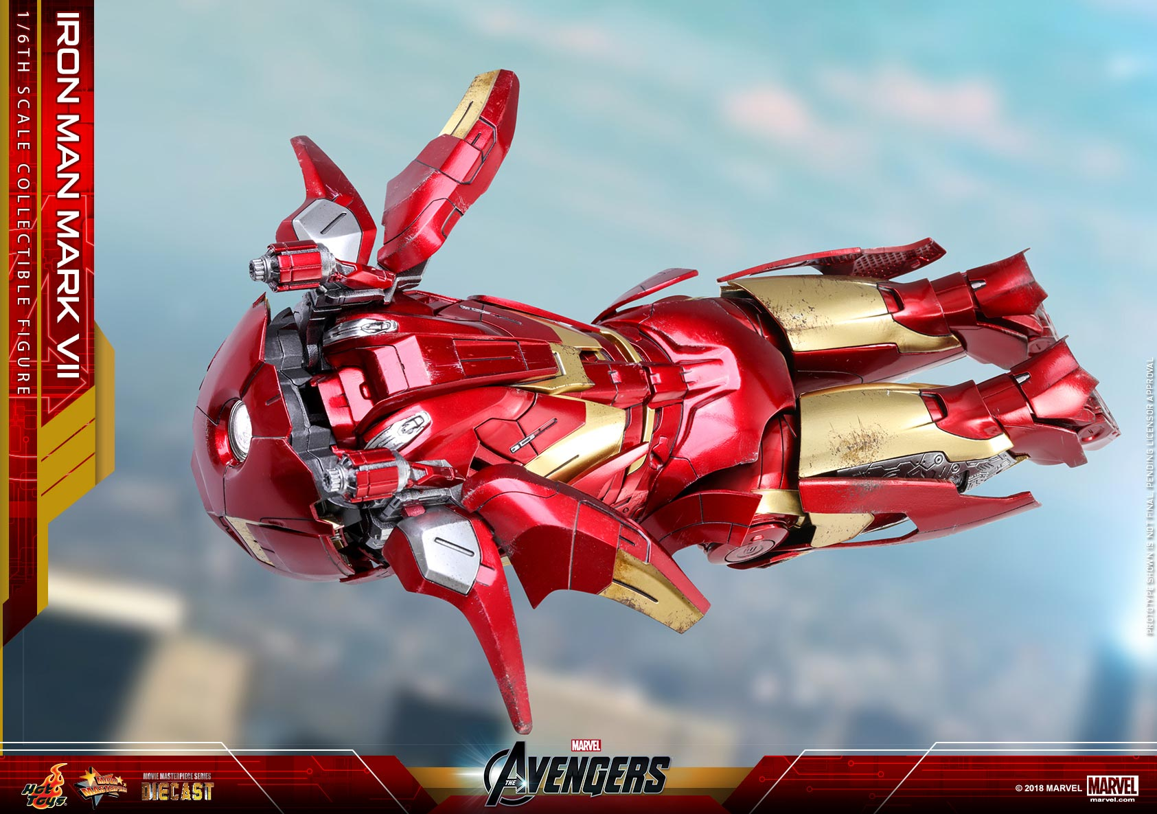 Hot-Toys---Avengers---Mark-VII-(Diecast)-collectible-figure_PR21
