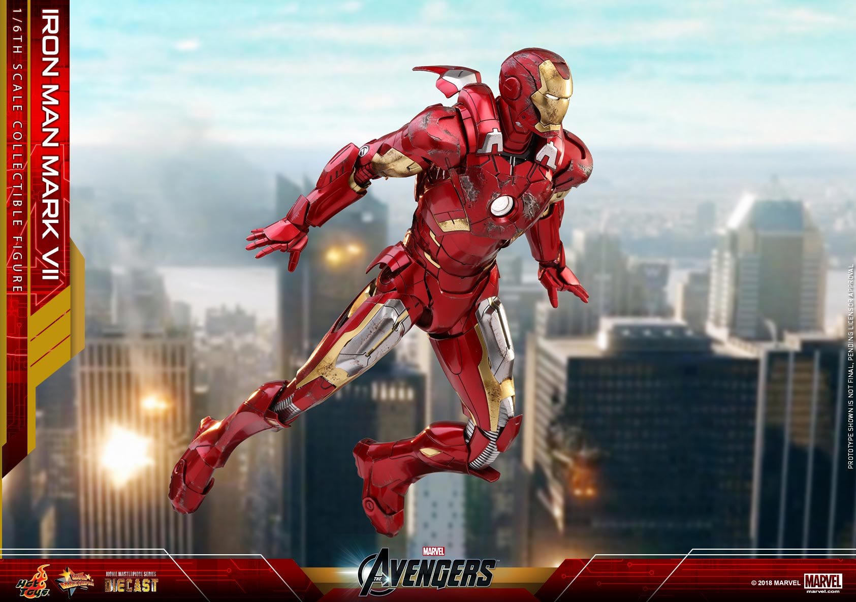 Hot-Toys---Avengers---Mark-VII-(Diecast)-collectible-figure_PR24