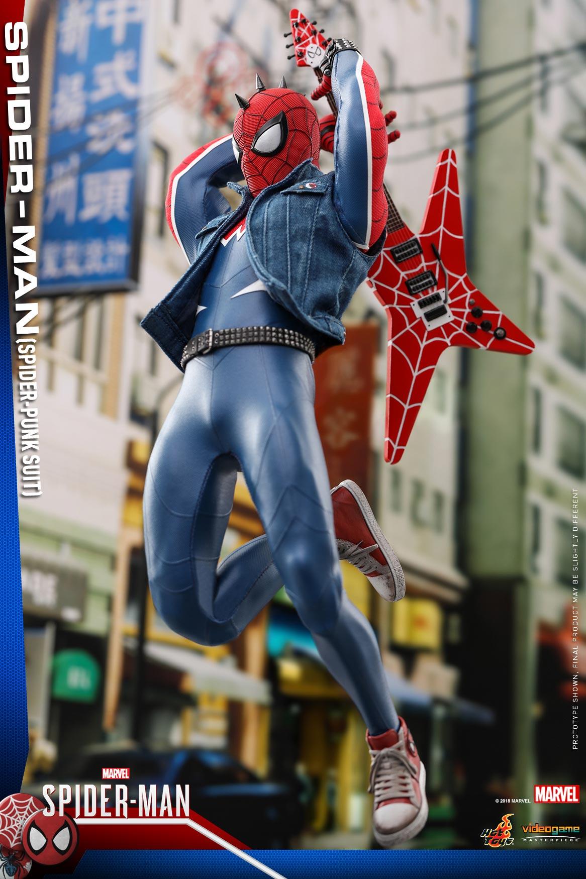 PS4_SPIDERMAN(SPIDER-PUNK)_V_01