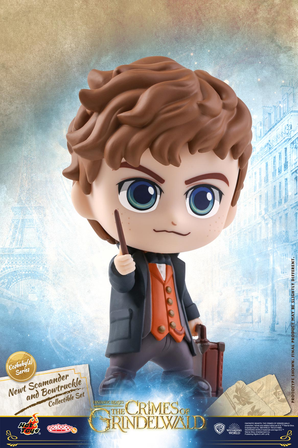 Hot-Toys---Fantastic-Beasts-2---Newt-Scamander-and-Bowtruckle-Cosbaby-(S)Collectible-Set_PR3