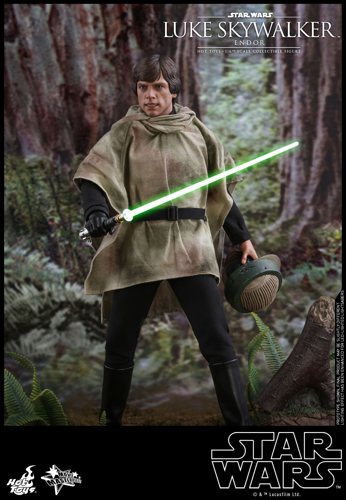 Hot-Toys---SW---Luke-Skywalker-(Endor)-collectible-figure_PR5