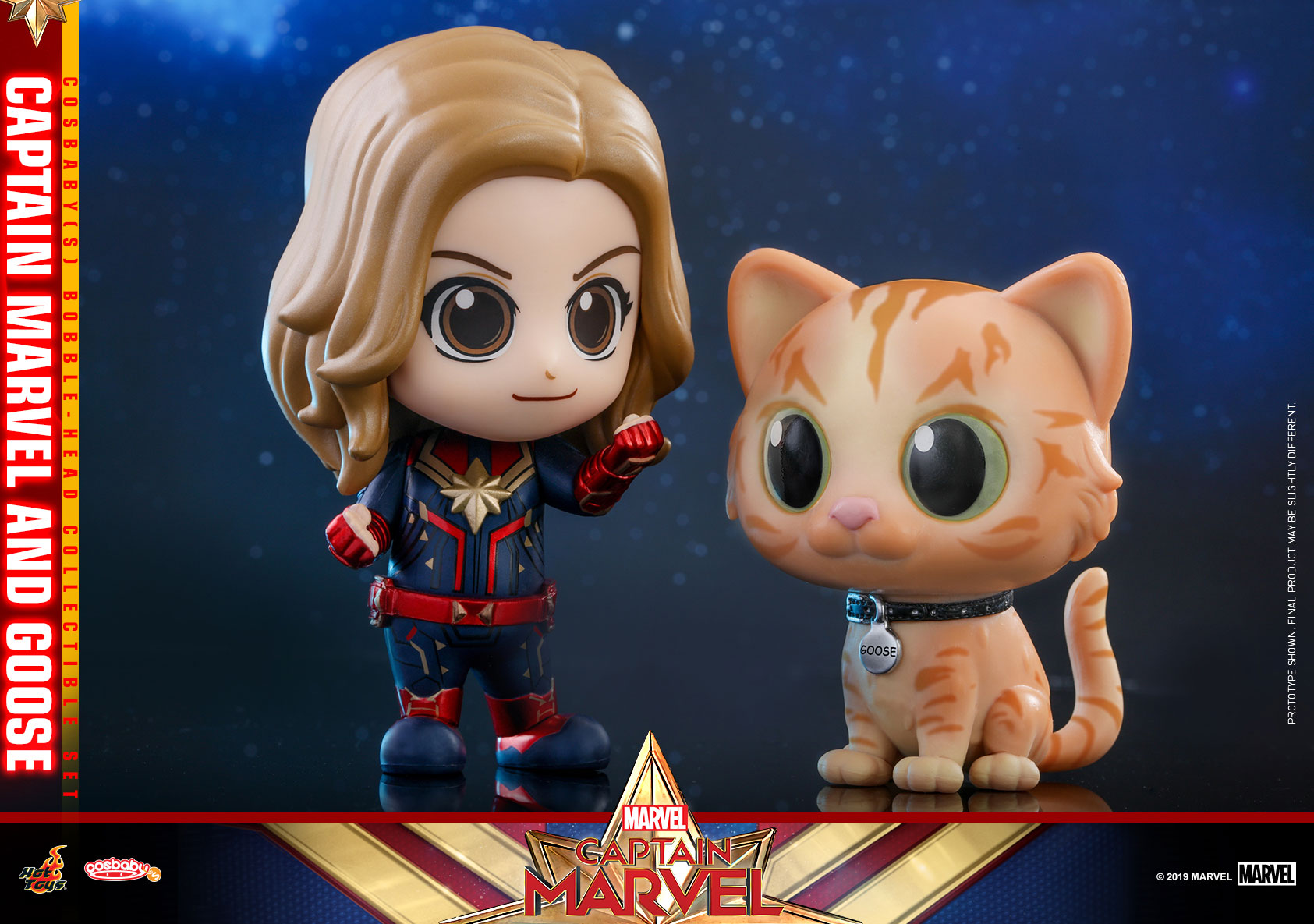 Hot-Toys---Captain-Marvel---Captain-Marvel-and-Goose-Cosbaby-Bobble-head-Collectible-Set-(S)_PR1