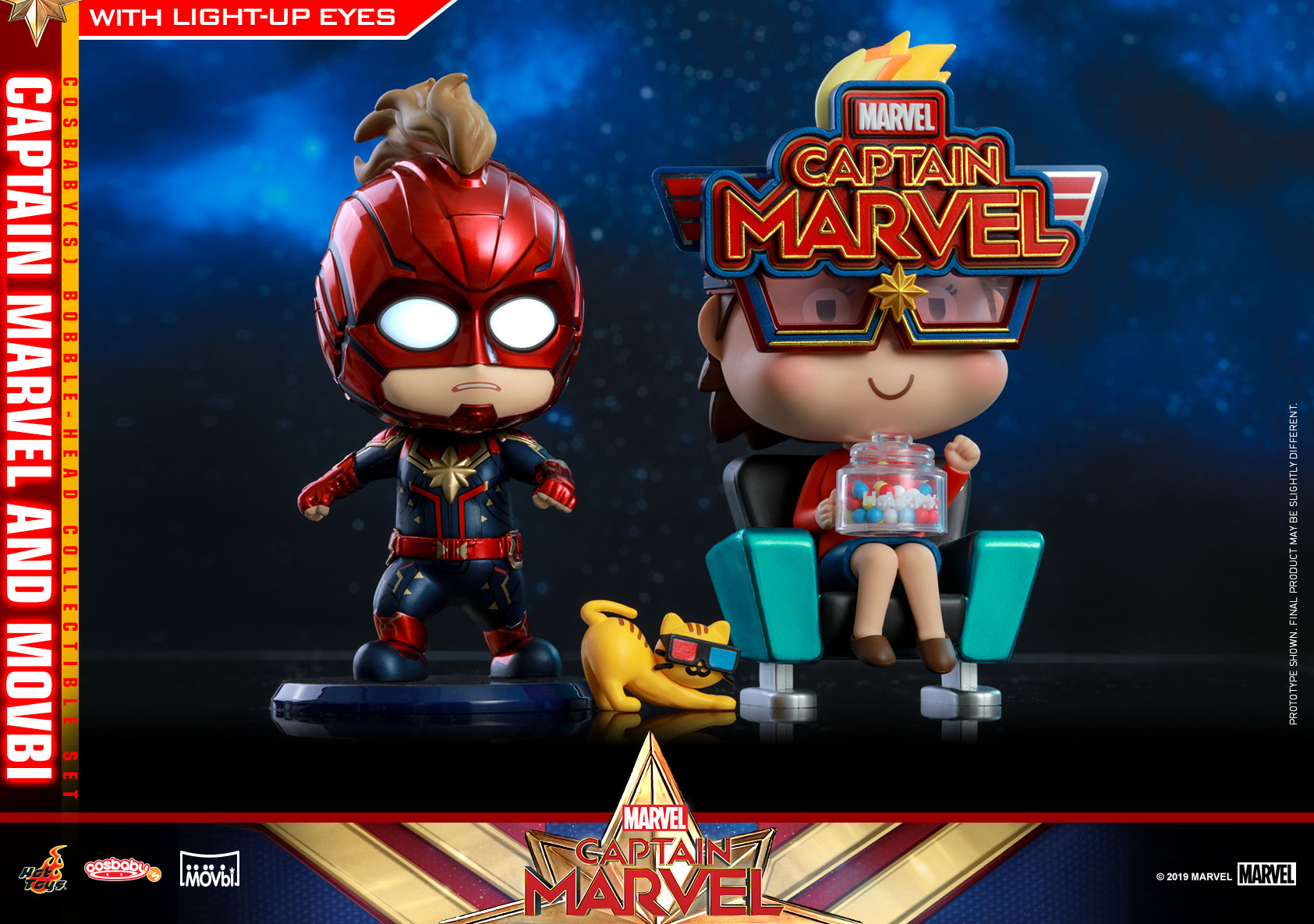 Hot-Toys---Captain-Marvel---Captain-Marvel-and-Movbi-Cosbaby-Bobble-head-Collectible-Set-(S)_PR1