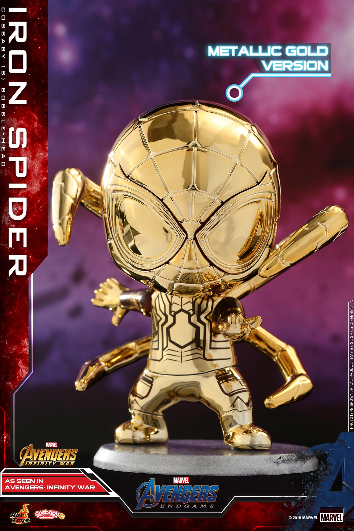 Hot-Toys---A4---Iron-Spider-(Metallic-Gold)-Cosbaby_PR1