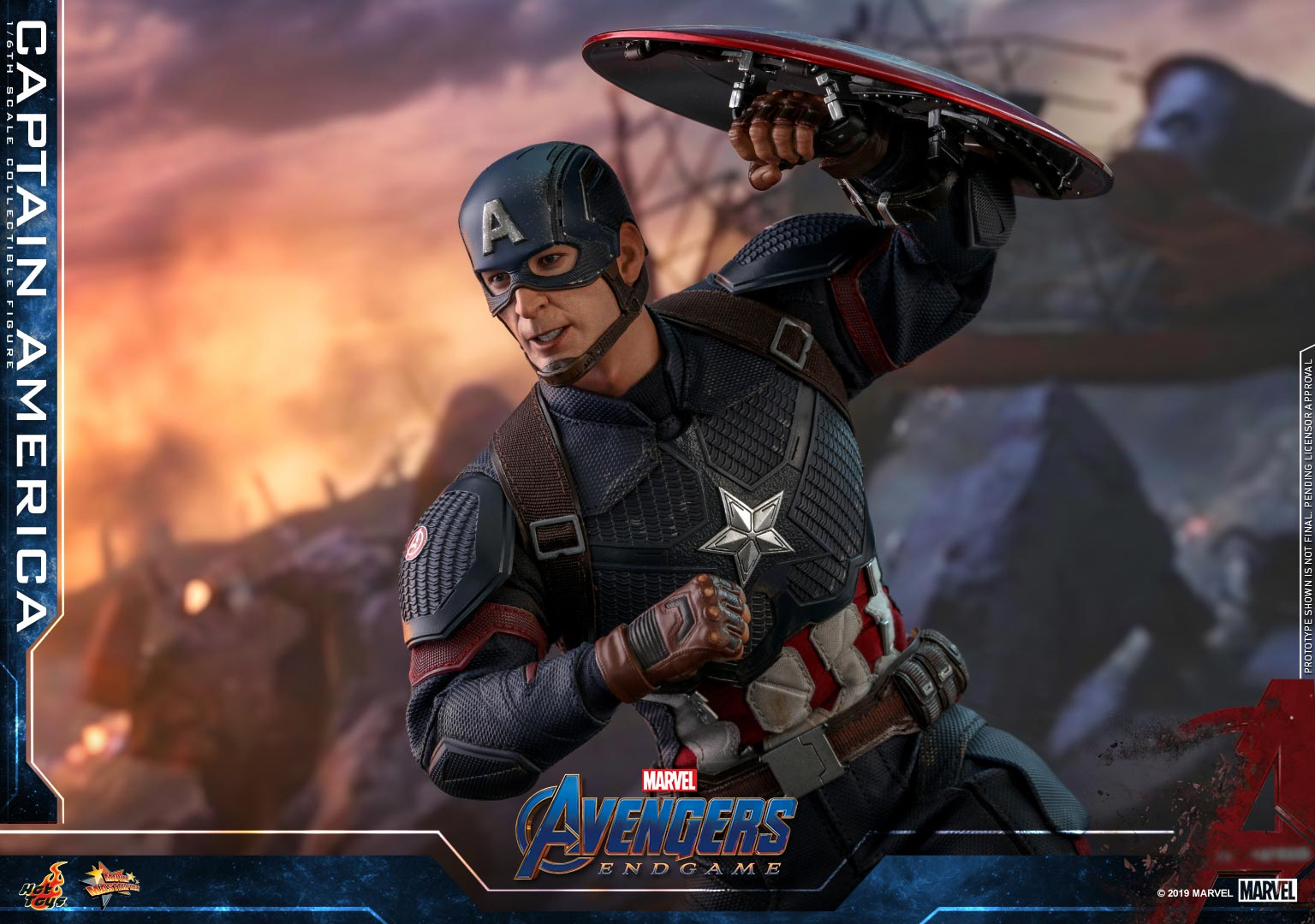 Hot-Toys---Avengers-4---Captain-America-collectible-figure_PR18