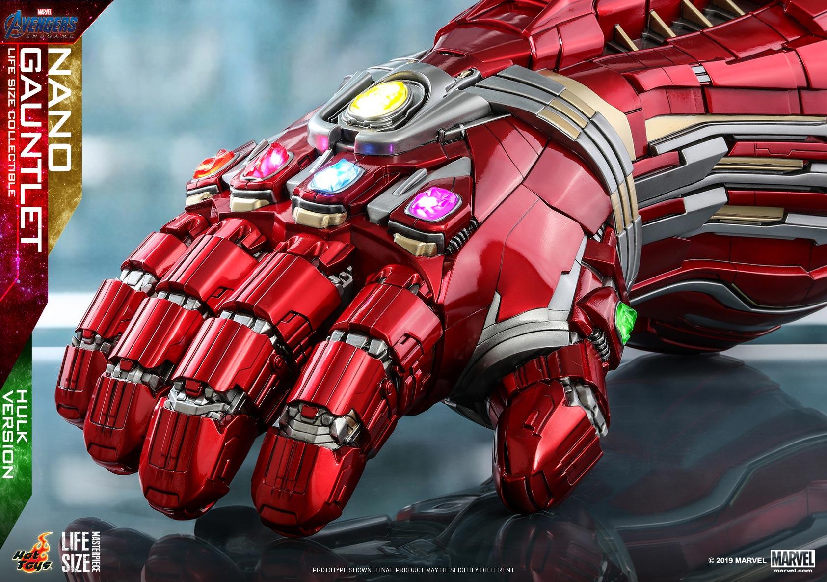 Hot-Toys---A4---Nano-Gauntlet-(Hulk-Version)-Lifesize-Collectible_PR6