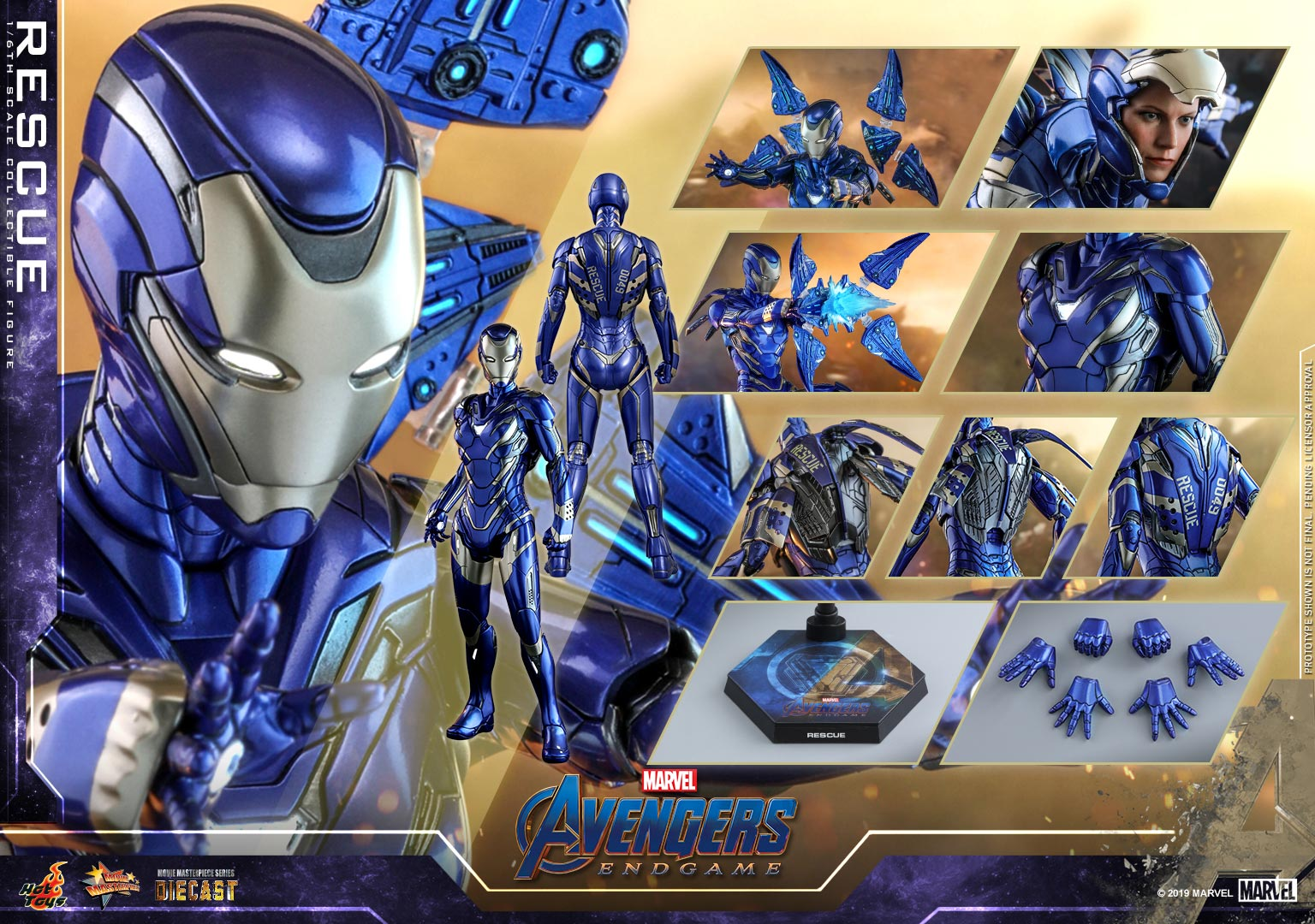 Hot-Toys---Avengers-4---Rescue-collectible-figure_PR22