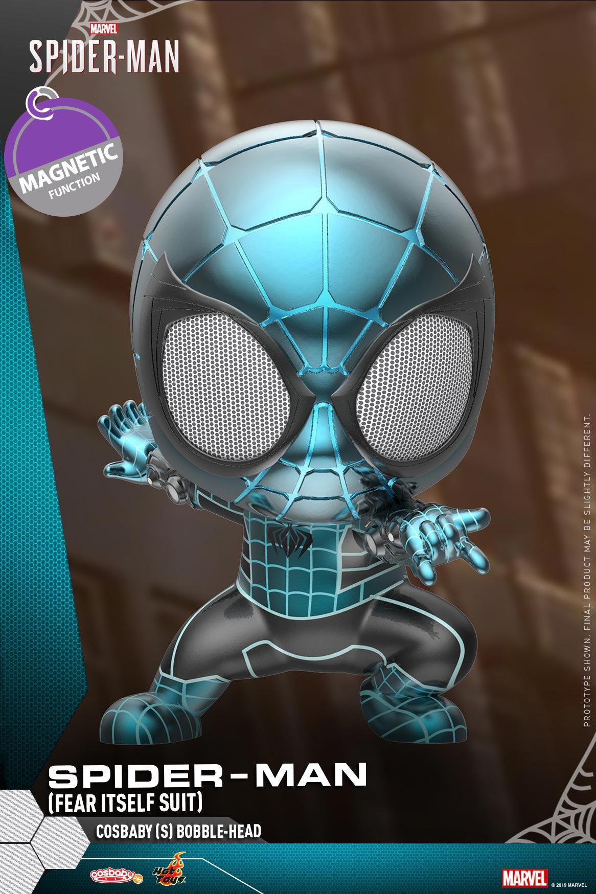 Hot-Toys---Marvel-Spider-Man---Spider-Man-(Fear-Itself-Suit)-Cosbaby-(S)_PR1