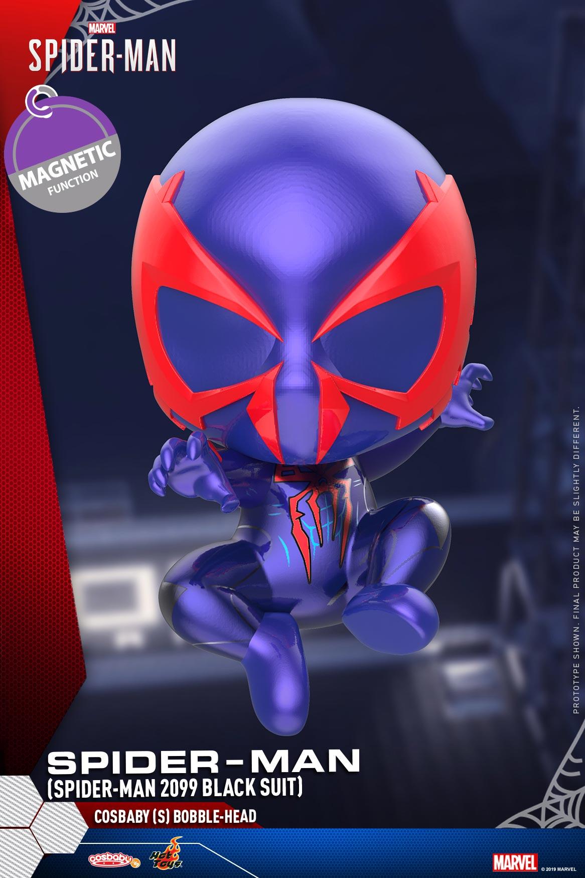 Hot-Toys---Marvel-Spider-Man---Spider-Man-(Spider-Man-2099-Black-Suit)-Cosbaby-(S)_PR1