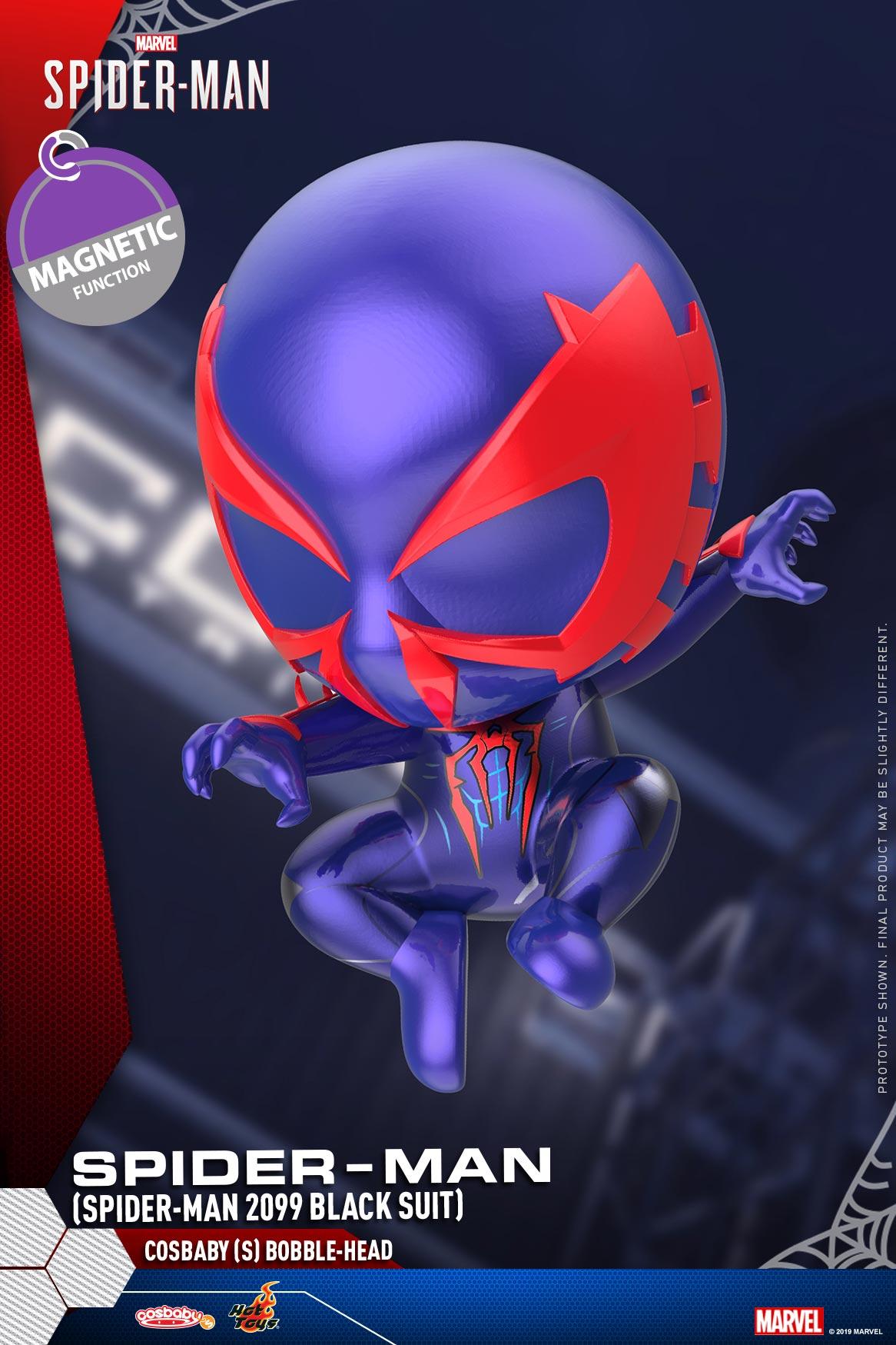 Hot-Toys---Marvel-Spider-Man---Spider-Man-(Spider-Man-2099-Black-Suit)-Cosbaby-(S)_PR2