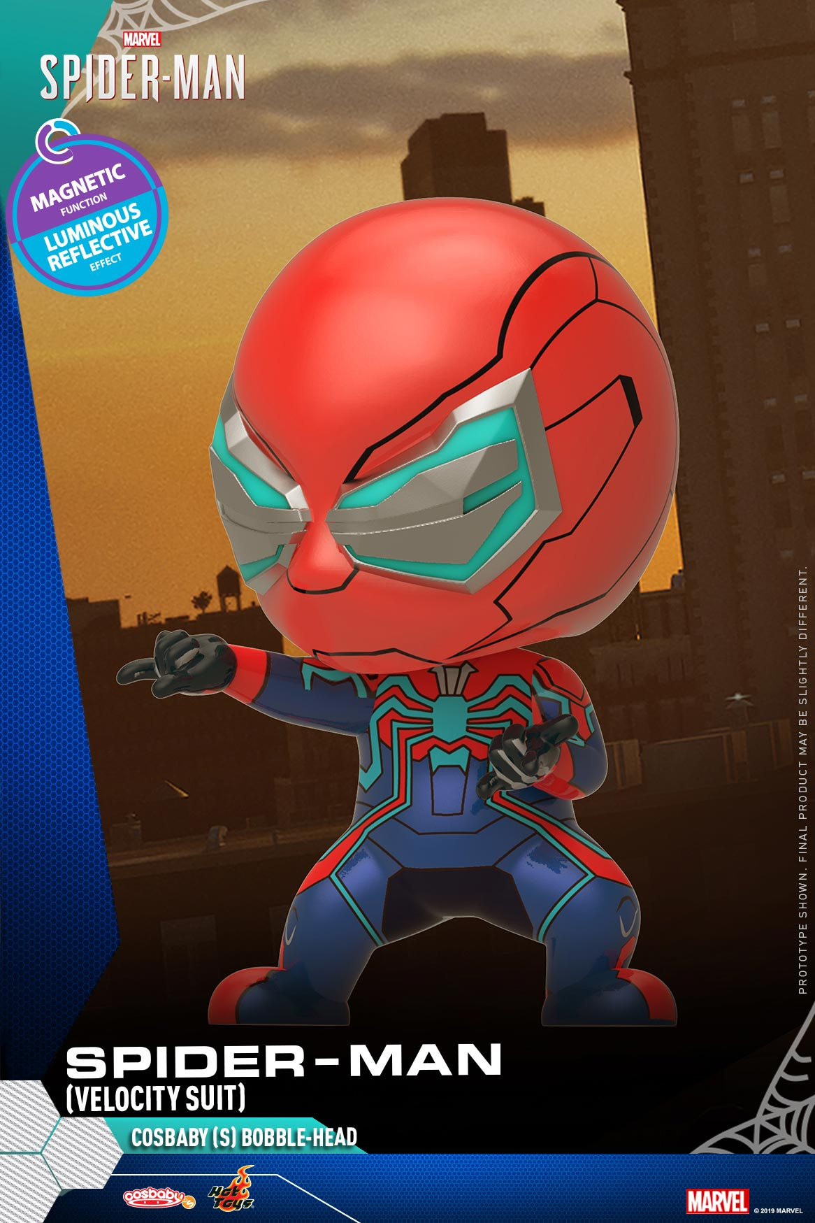 Hot-Toys---Marvel-Spider-Man---Spider-Man-(Velocity-Suit)-Cosbaby-(S)_PR1