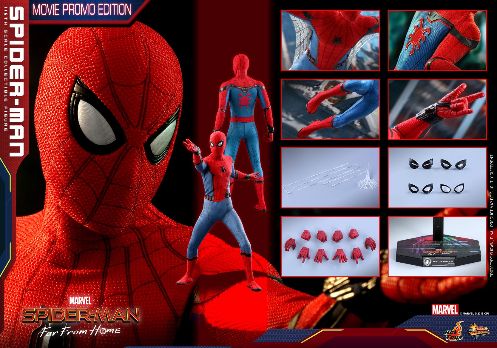 Hot-Toys---SMFFH---Spider-Man-(Movie-Promo-Edition)-collectible-figure_PR17