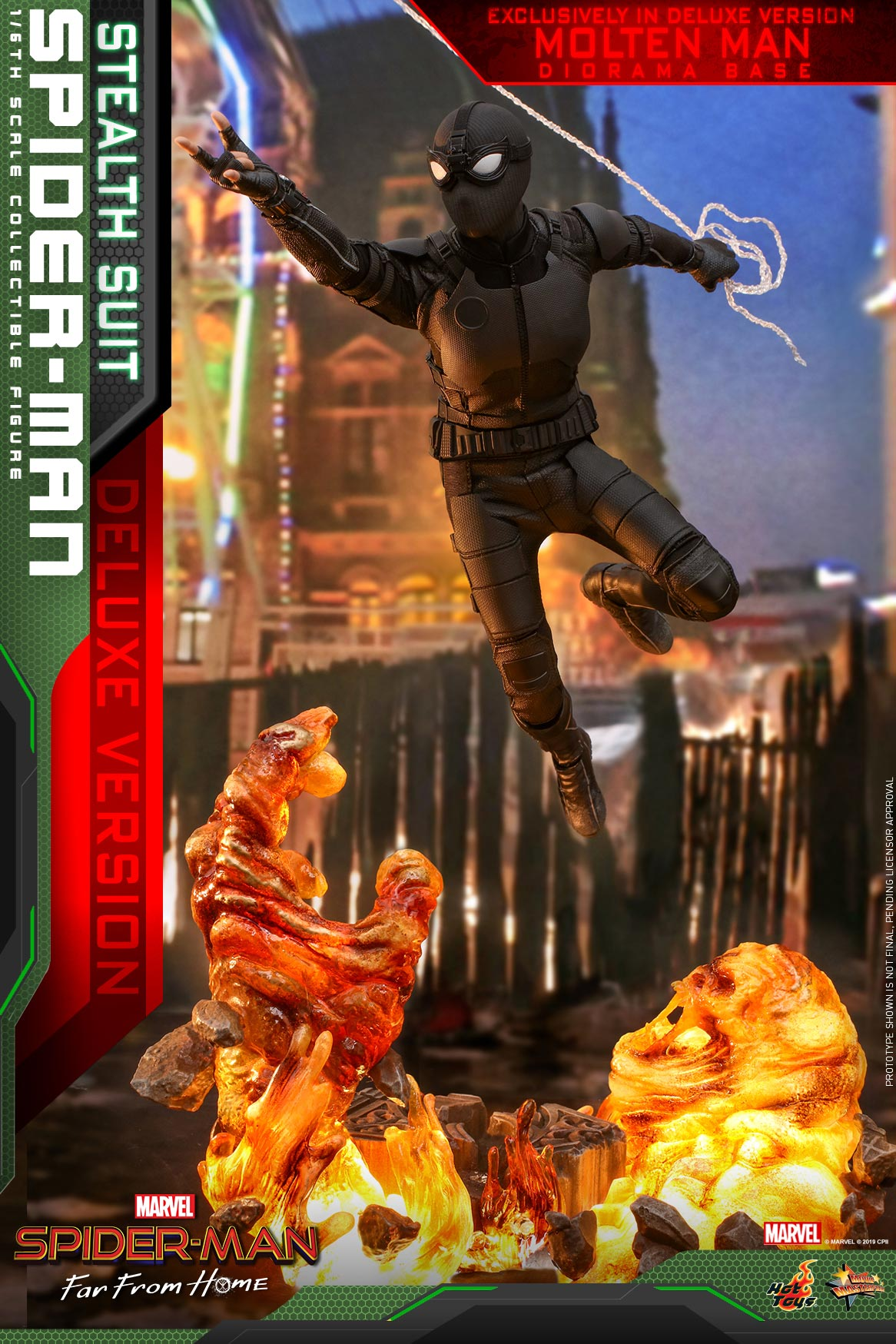 Hot-Toys---SMFFH---Spider-Man-(Stealth-Suit)-collectible-figure-(Deluxe)_PR1