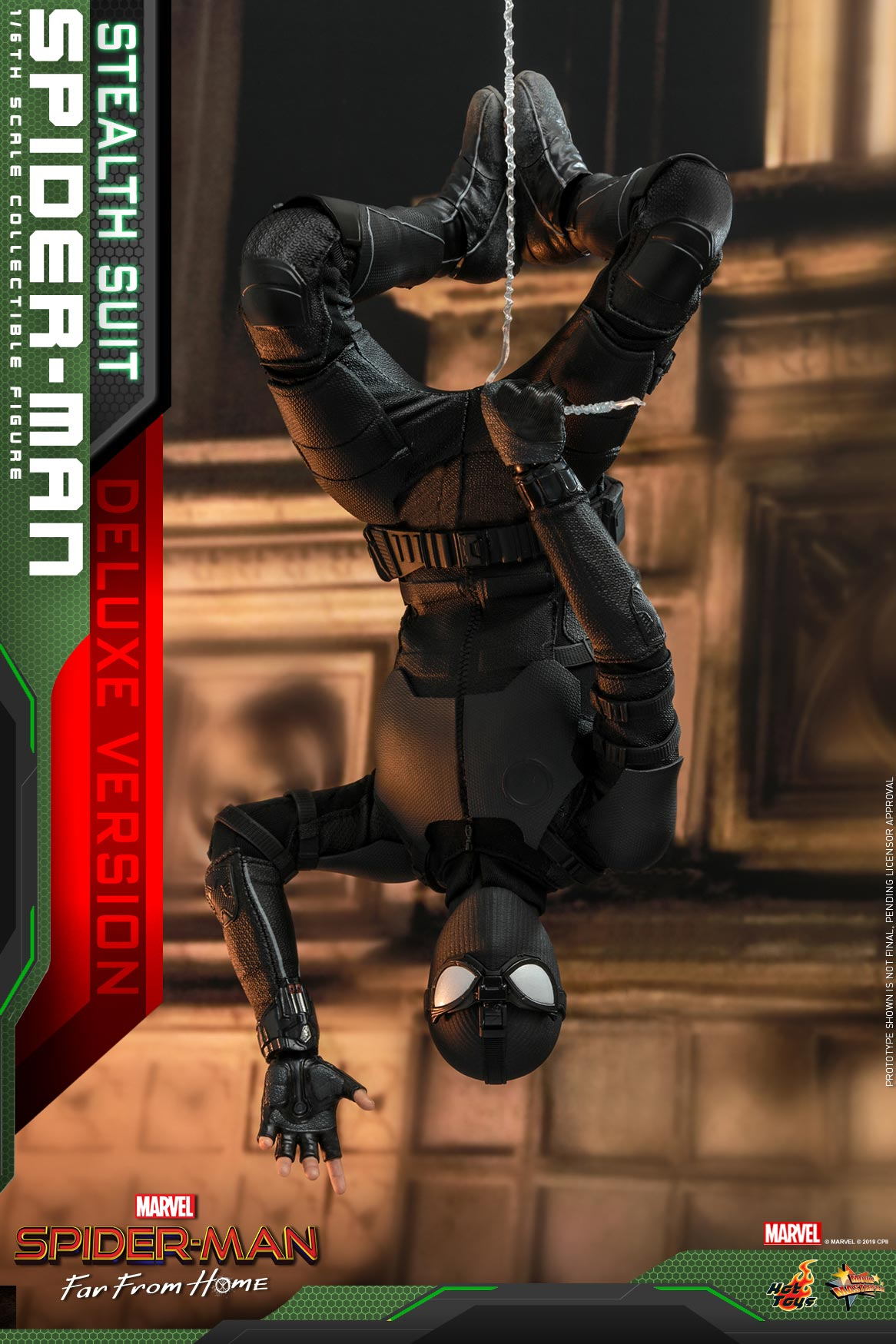 Hot-Toys---SMFFH---Spider-Man-(Stealth-Suit)-collectible-figure-(Deluxe)_PR14