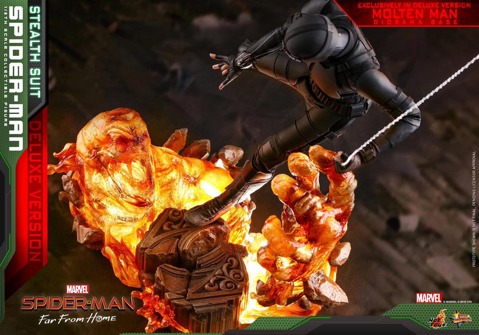 Hot-Toys---SMFFH---Spider-Man-(Stealth-Suit)-collectible-figure-(Deluxe)_PR6