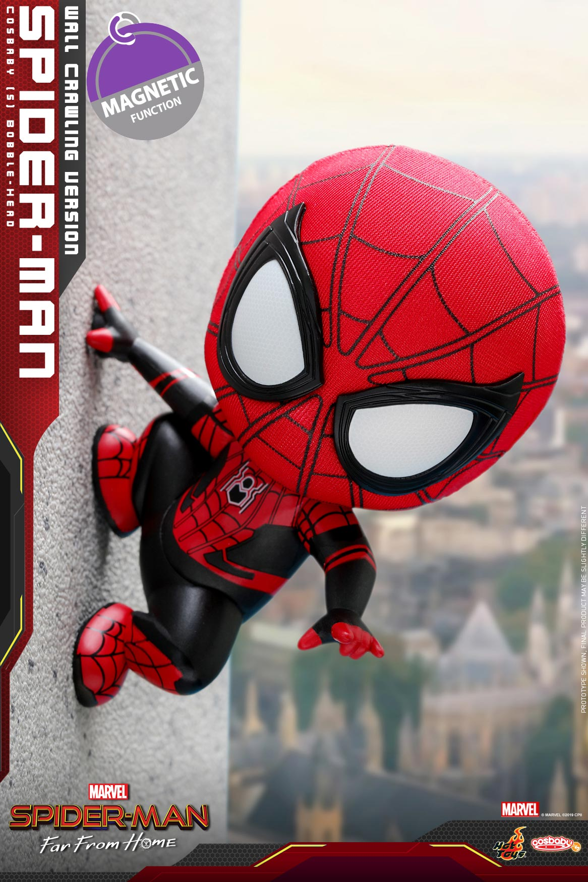 Hot-Toys---SMFFH---Spider-Man-(Wall-Crawling)-Cosbaby-(S)_PR1
