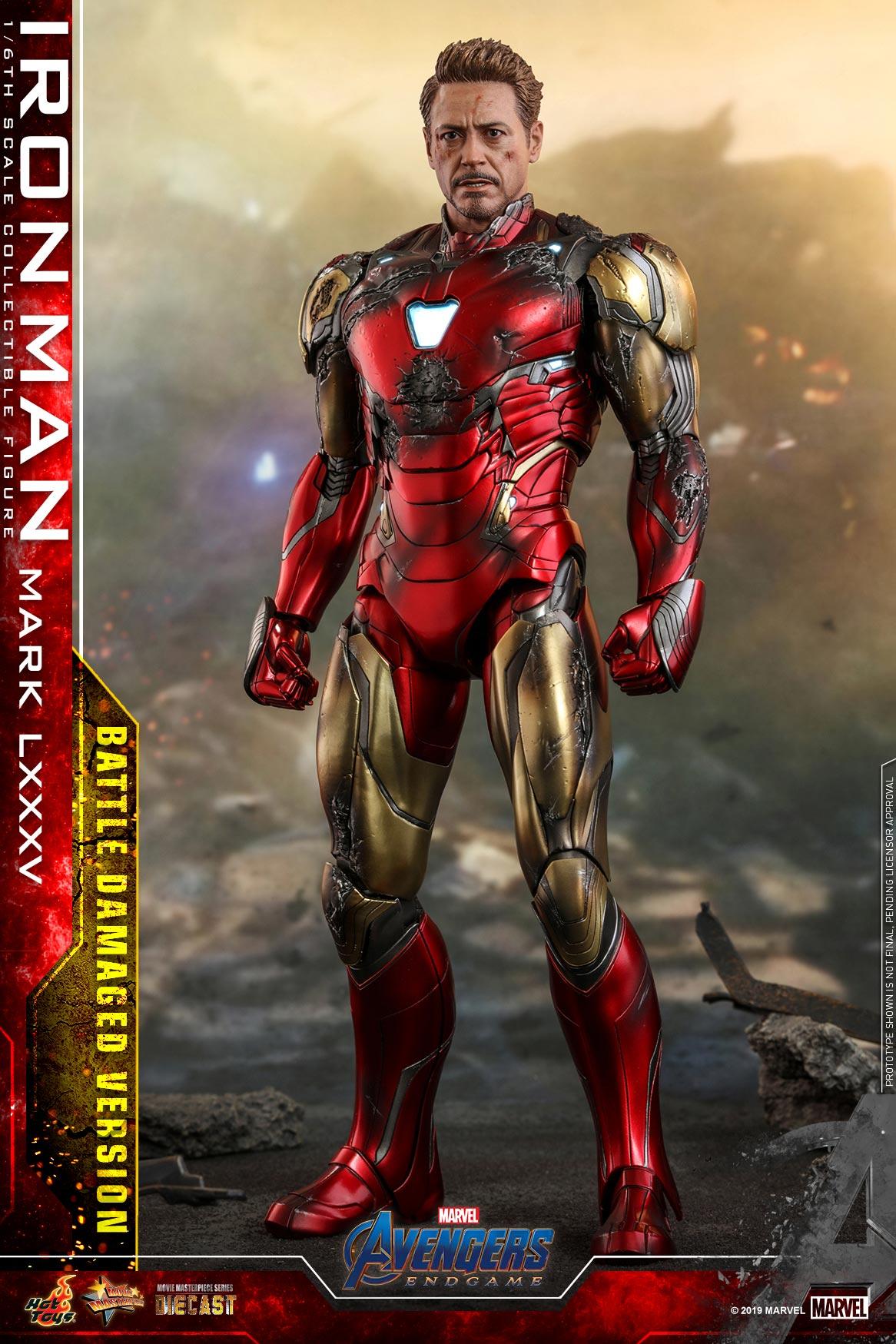 Hot-Toys---A4---Iron-Man-Mark-LXXXV-(Battle-Damaged)-collectible-figure_PR1