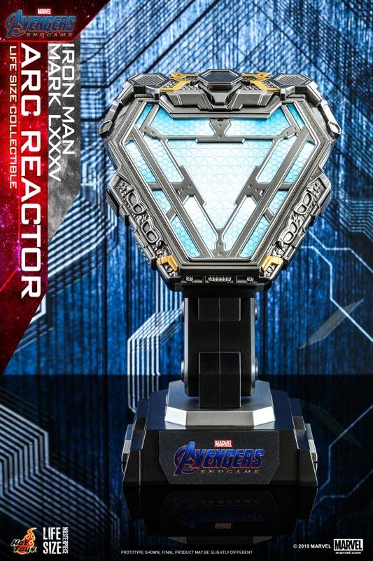 Hot-Toys---Avengers-Endgame-Iron-Man-Mark-LXXXV-Arc-Reactor-Life-Size-Collectible_PR10